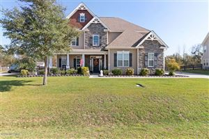Photo of 133 Foggy River Way, Jacksonville, NC 28540 (MLS # 100192398)