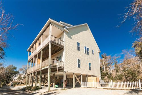 Photo of 118 Shell Drive #E, Emerald Isle, NC 28594 (MLS # 100205398)