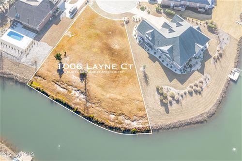 Photo of 1006 Layne Court NE, Leland, NC 28451 (MLS # 100252398)