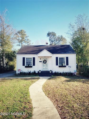 Photo of 2057 Burnett Boulevard, Wilmington, NC 28401 (MLS # 100253398)