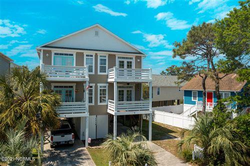 Photo of 1116 Mackerel Lane #2, Carolina Beach, NC 28428 (MLS # 100266398)