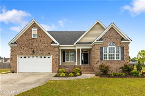 Photo of 2377 Frog Level Road, Greenville, NC 27834 (MLS # 100271398)