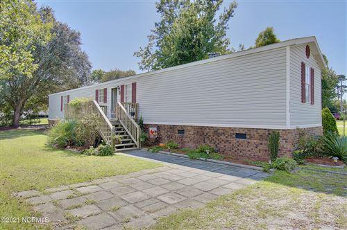 Photo of 5115 Nesting Lane SW, Shallotte, NC 28470 (MLS # 100292398)