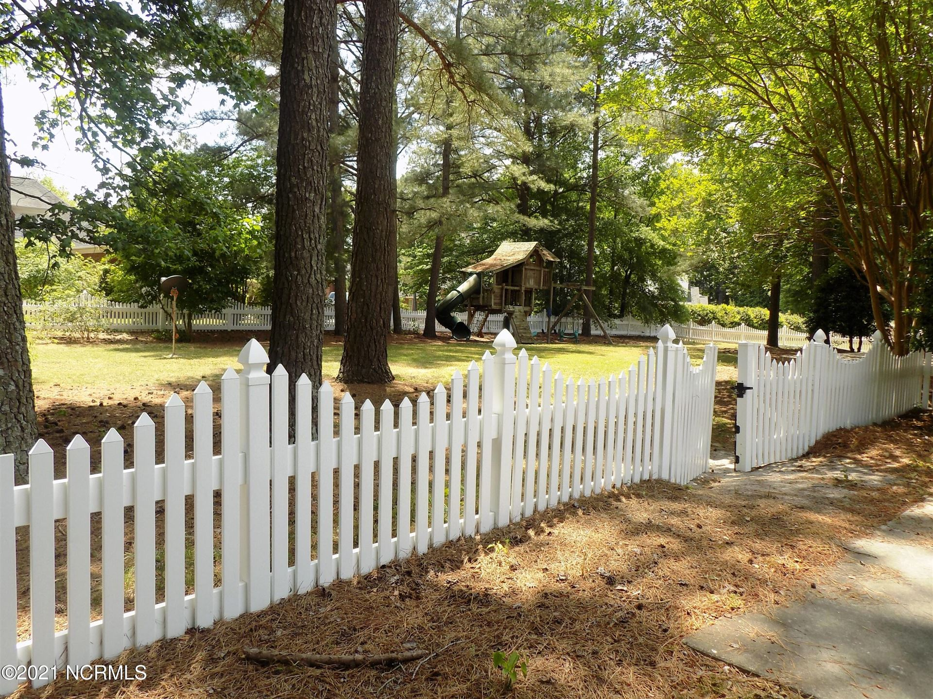 Photo of 3205 Abbey Road, Rocky Mount, NC 27804 (MLS # 100272398)