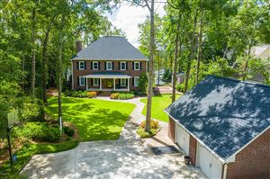 Photo of 140 Mariners Cay, Rocky Point, NC 28457 (MLS # 100187399)
