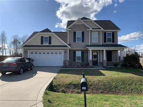Photo of 118 Wild Blossom Court, Richlands, NC 28574 (MLS # 100203399)