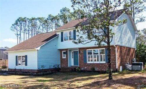 Photo of 10017 N Olde Towne Wynd SE, Belville, NC 28451 (MLS # 100257399)