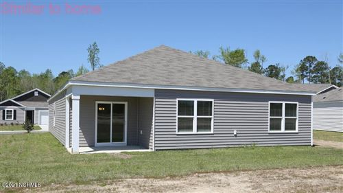 Tiny photo for 387 High Ridge Court #Lot 31, Sneads Ferry, NC 28460 (MLS # 100281399)