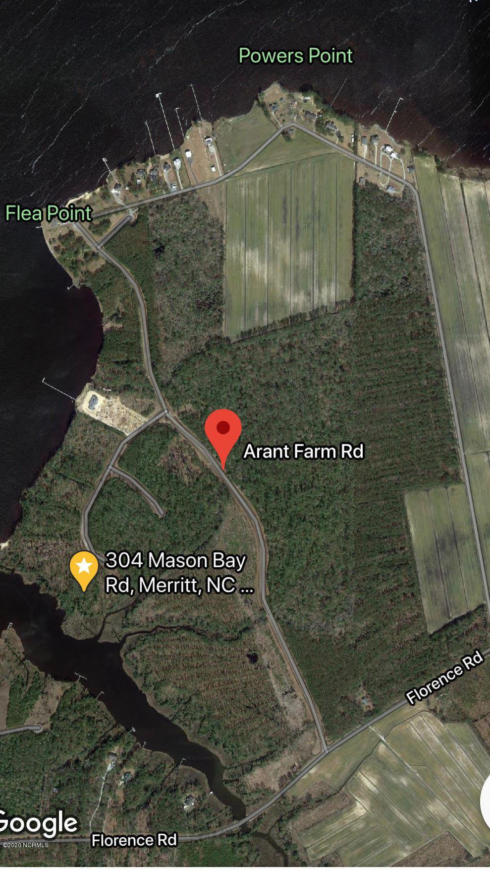 Photo of 61 Arant Farm Road, Merritt, NC 28556 (MLS # 100209399)