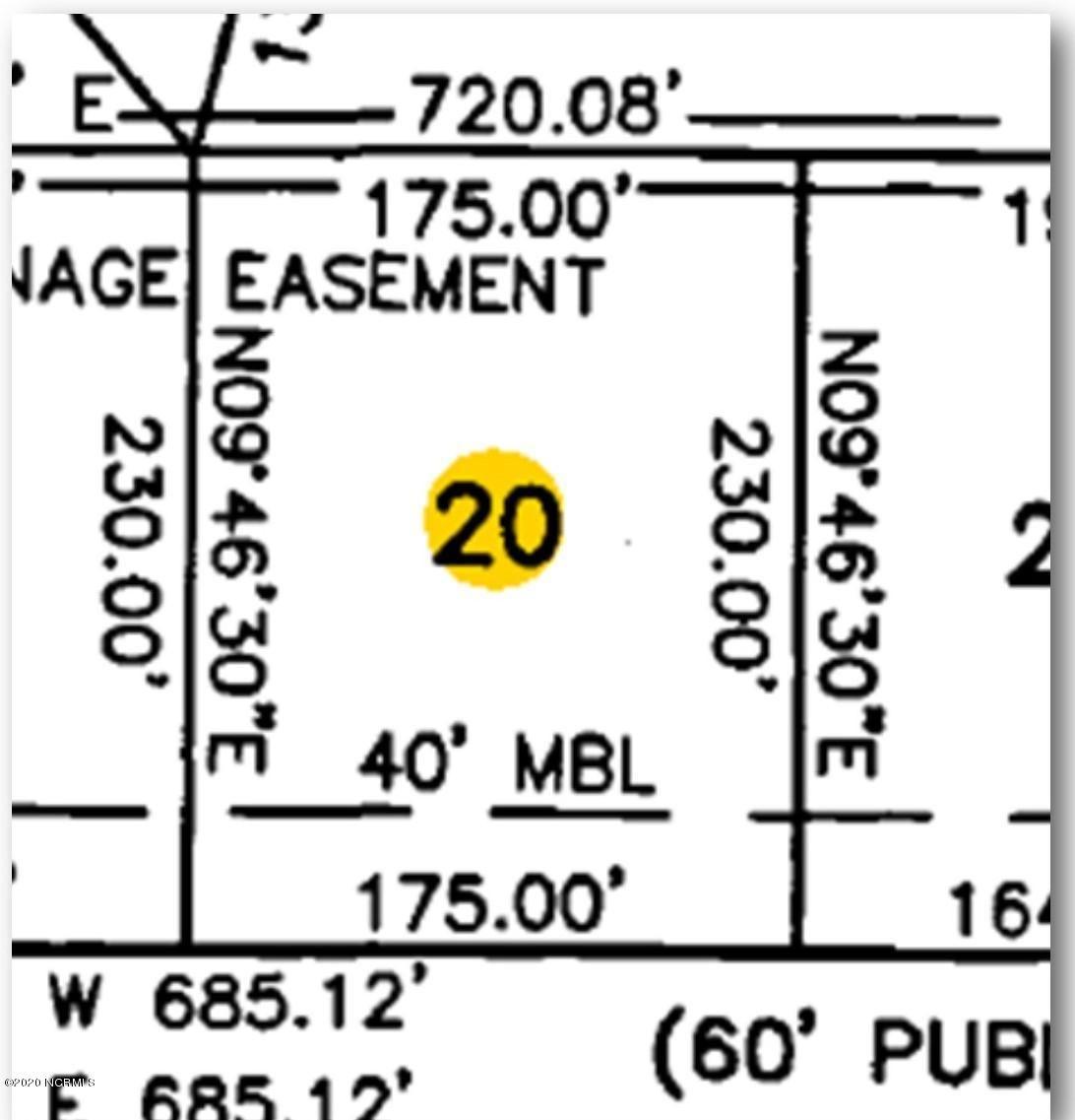 Photo of 6120 Barney Road, Elm City, NC 27822 (MLS # 100264399)