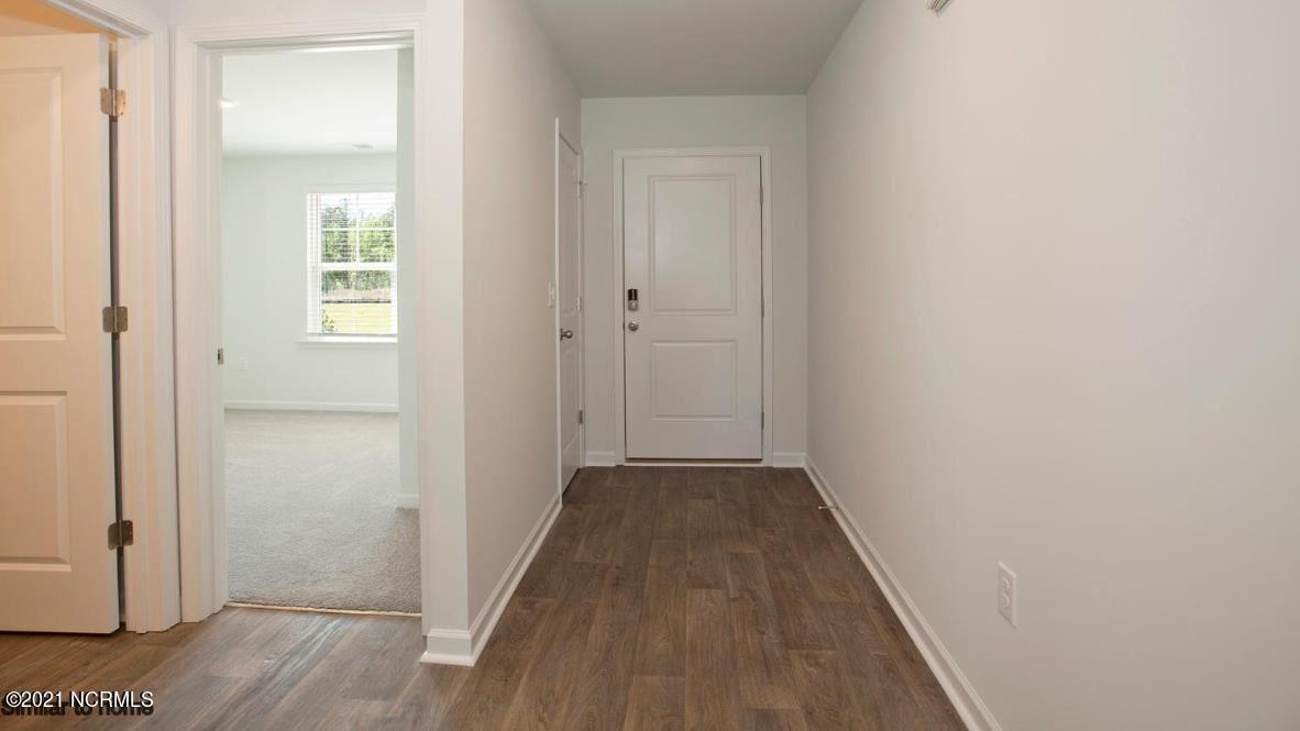 Photo of 387 High Ridge Court #Lot 31, Sneads Ferry, NC 28460 (MLS # 100281399)