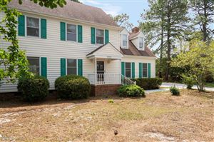 Photo of 3213 Red Berry Drive, Wilmington, NC 28409 (MLS # 100169400)