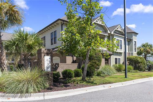Photo of 636 Village Park Drive #104, Wilmington, NC 28405 (MLS # 100229400)