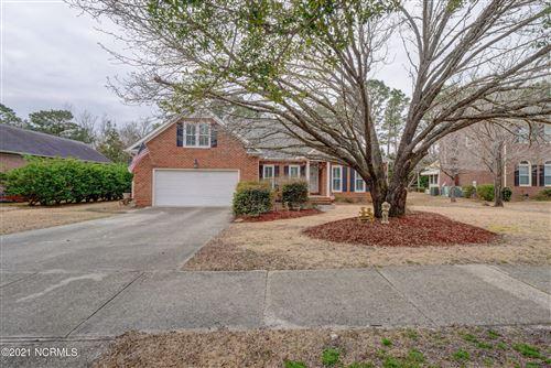 Photo of 1427 Bexley Drive, Wilmington, NC 28412 (MLS # 100257400)
