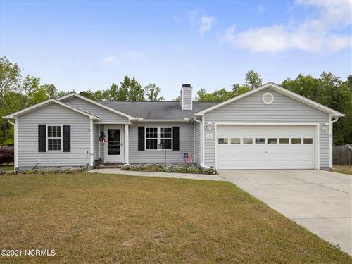 Photo of 179 Wheaton Drive, Richlands, NC 28574 (MLS # 100270400)