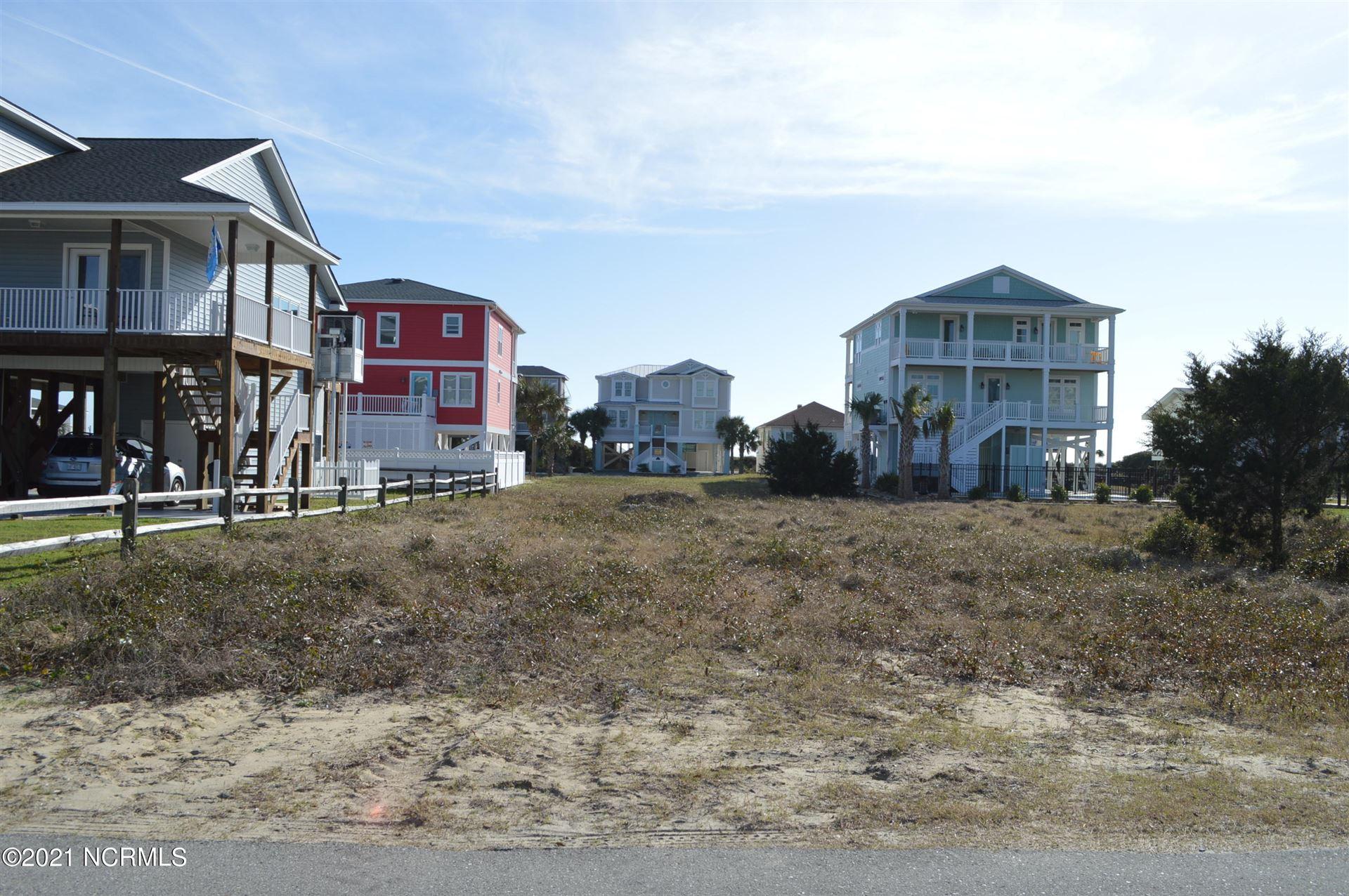 Photo of 273 Brunswick Avenue W, Holden Beach, NC 28462 (MLS # 100261400)