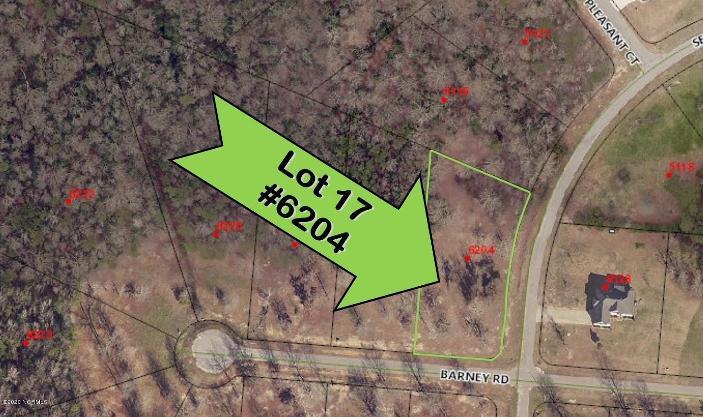Photo of 6204 Barney Road, Elm City, NC 27822 (MLS # 100264400)