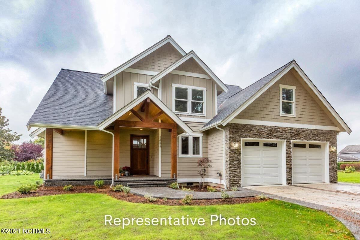 Photo for 243 Royal Tern Lot#97 Drive, Sneads Ferry, NC 28460 (MLS # 100283400)