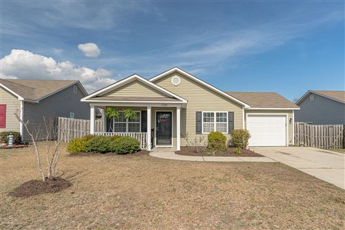 Photo of 1328 Parkland Way, Leland, NC 28451 (MLS # 100206401)
