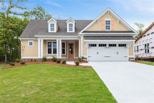 Photo of 753 Scorpion Dr. Drive, Wilmington, NC 28411 (MLS # 100211401)