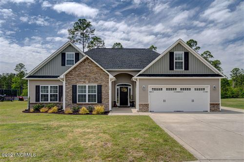 Photo of 199 Mississippi Drive, Rocky Point, NC 28457 (MLS # 100267401)