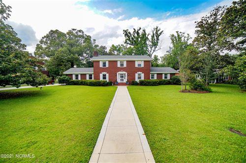 Photo of 300 Woodland Drive, Jacksonville, NC 28540 (MLS # 100279401)