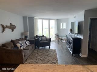 Tiny photo for 2000 New River Inlet Road #Unit 1102, North Topsail Beach, NC 28460 (MLS # 100287401)