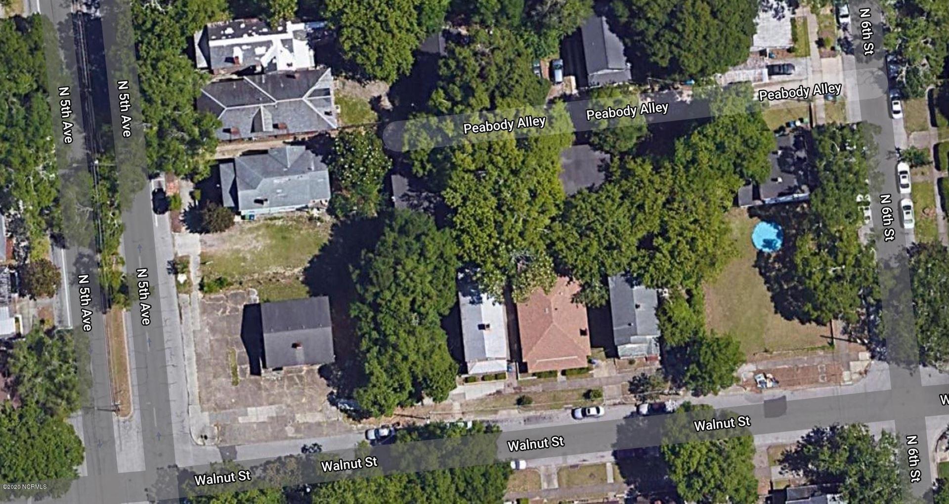 Photo of 406 N 5th Avenue, Wilmington, NC 28401 (MLS # 100259401)