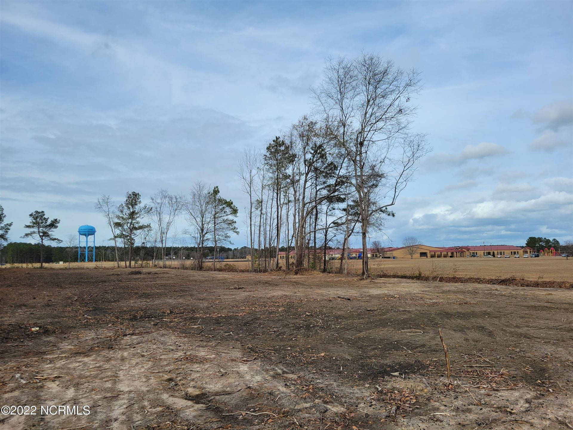 Photo of 100 Malpass Corner Road, Burgaw, NC 28425 (MLS # 100293401)