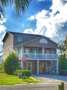 Photo of 54 Private Drive, Ocean Isle Beach, NC 28469 (MLS # 100134402)
