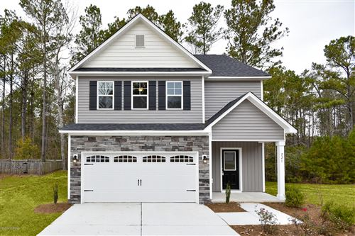 Photo of 221 Peters Lane, Jacksonville, NC 28540 (MLS # 100145402)