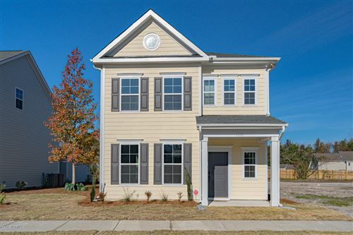 Photo of 7213 Maple Leaf Drive, Wilmington, NC 28411 (MLS # 100172402)