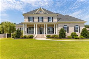 Photo of 3012 Rolston Road, Greenville, NC 27858 (MLS # 100176402)