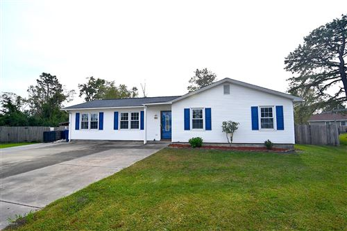 Photo of 116 Wolfpack Court, Havelock, NC 28532 (MLS # 100189402)