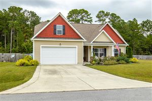 Photo of 104 Cottle Court, Richlands, NC 28574 (MLS # 100191403)