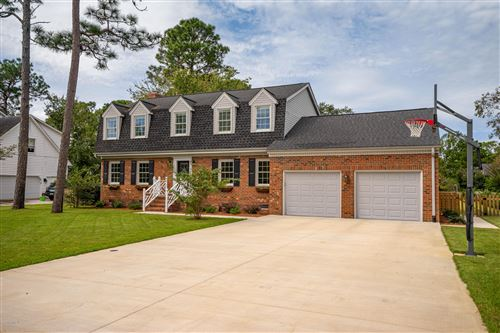 Photo of 3216 Red Berry Drive, Wilmington, NC 28409 (MLS # 100238403)