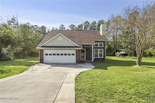 Photo of 210 Lakeside Drive, Sneads Ferry, NC 28460 (MLS # 100265403)