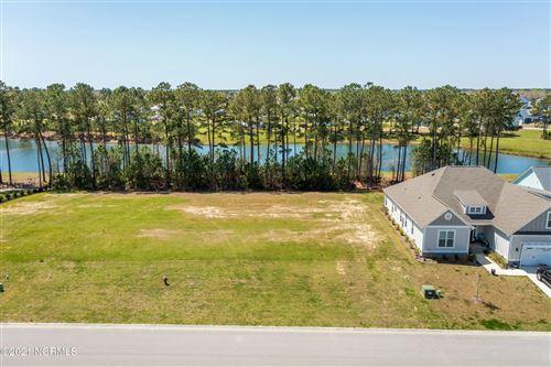 Photo of 524 Moss Lake Lane, Holly Ridge, NC 28445 (MLS # 100267403)