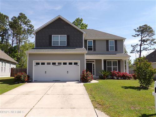 Photo of 446 Albemarle Road, Wilmington, NC 28405 (MLS # 100268403)