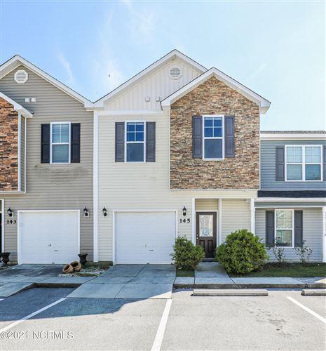 Photo of 145 Waterstone Lane, Jacksonville, NC 28546 (MLS # 100295403)
