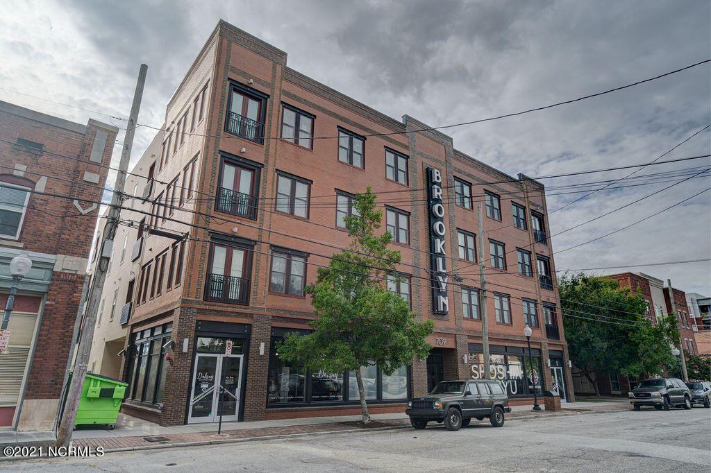Photo of 709 N 4th Street #Ste 401, Wilmington, NC 28401 (MLS # 100291403)