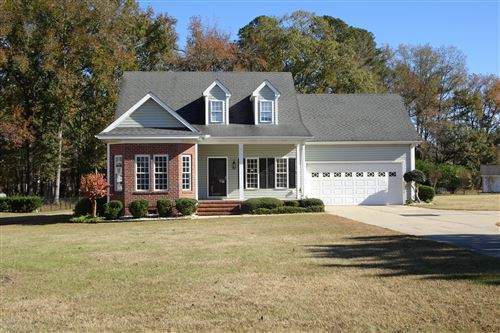 Photo of 4807 Shepherds Way Drive, Battleboro, NC 27809 (MLS # 100140404)