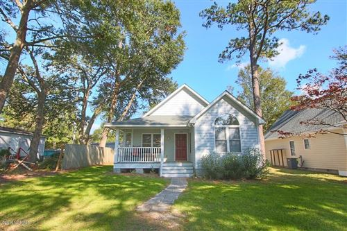 Photo of 1664 Lawndale Drive SW, Shallotte, NC 28470 (MLS # 100194404)