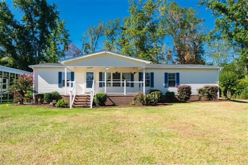 Photo of 125 Old Mail Road, Newport, NC 28570 (MLS # 100225404)