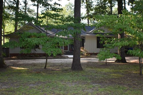 Photo of 1006 Rollingwood Drive NW, Wilson, NC 27896 (MLS # 100227404)