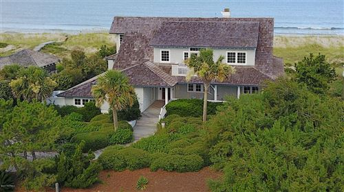 Photo of 9 E Beach Drive, Bald Head Island, NC 28461 (MLS # 100228404)