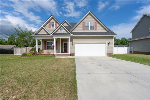 Photo of 111 Borough Nest Drive, Swansboro, NC 28584 (MLS # 100270404)