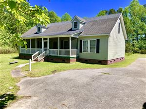 Photo of 2391 Everetts Road, Williamston, NC 27892 (MLS # 100176405)