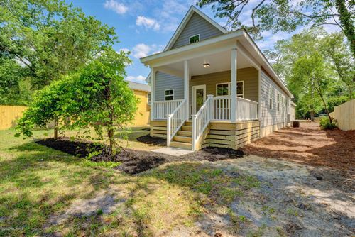 Photo of 3922 Wrightsville Avenue, Wilmington, NC 28403 (MLS # 100214405)