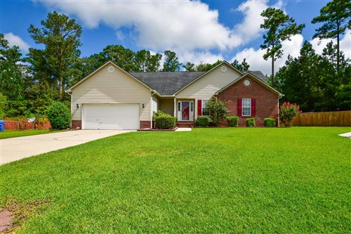 Photo of 312 Burning Tree Lane, Jacksonville, NC 28546 (MLS # 100230405)